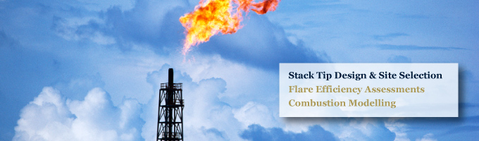 Flare Stack